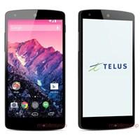 Nexus 5 'in Resmi Fotoğrafları İnternete Düştü