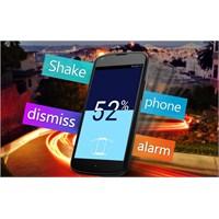 Neon Alarm Clock Free Android Uygulaması