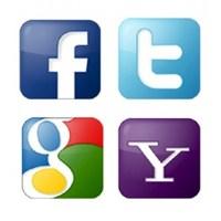 Google, Facebook, Twitter İsimlerinin Kaynağı