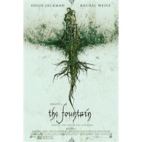 Sapsarı Bir Film: The Fountain (2006)