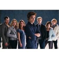 Yeni Twilight Filminden Yeni Görüntüler