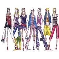 Moda Moda Yine Moda İlle De Moda