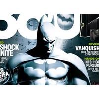 Batman Arkham City Fragmanı