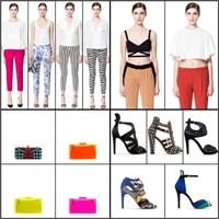 Zara'dan Yeni Sezon Trendleri !