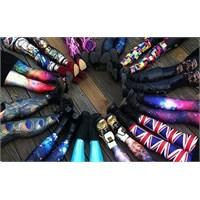 2012 Kış Çorap Modası!