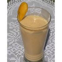 Mango Smoothie - Yogurtkitabi.Com