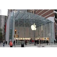 Apple Store Türkiye 'ye Geliyor !!