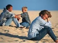 Boşanma Kararı Çocuklara Nasıl Açıklanır?