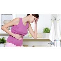 Gebelik Rahatsızlıklarına Alternatif Çözümler