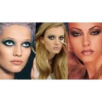 2012 Göz Makyajı Örnekleri...