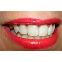 Diş İpi Kullanalım Sağlıklı Kalalım