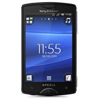 Sony Ericsson Xperia Mini İnceleme