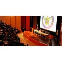 Genç Fenerbahçeliler Sakarya Üniversitesindeydi!