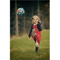 Sizin Çocuğunuzun Kalbi Spora Hazır Mı?