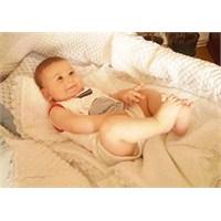Bebeğinizin Geceleri Düzenli Uyuması İçin Bunları