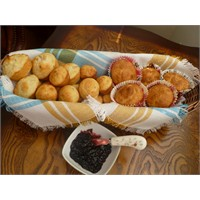 Muffins - Yogurtkitabi.Com