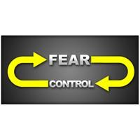 Korkularınızı Kontrol Etmek...