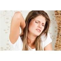 Omurganızı Koruma Önerileri