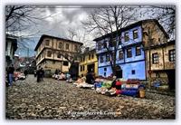 Bursa da Tarihi Bir Yöremiz:cumalıkızık