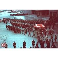 Atatürk'ün Cenaze Namazı Camide Kılınmadı