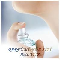 Doğru Parfümü Seçin