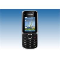 Nokia C2-01 Özellikleri