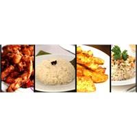 Misafir İçin Az Malzemeli Akşam Yemeği Tarifi