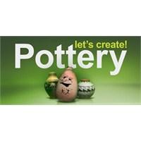 Let's Create Pottery (Çömlek Yapın) Androidliyim