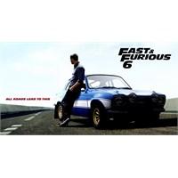 Fast & Furious 6 Oyuncular Gözünden..