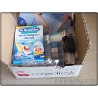 Cosmofresh.Com İle 2. Alışveriş