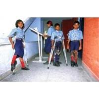 Çocuk Felci (Poliomyelit)