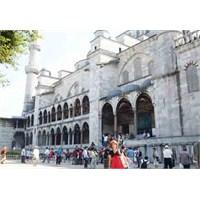 İstanbul'u Geziyorum: Sultanahmet