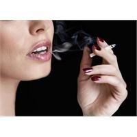 Sigaranın Cildinize Etkileri