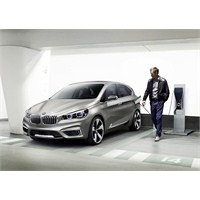Bmw Concept Active Tourer Plug-in Hibrid