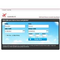 Uçak Biletinizi Ucuza Alın