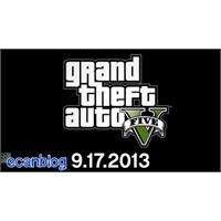 Grand Theft Auto V Resmi Çıkış Tarihi Açıklandı!