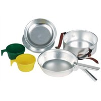 Kamp Mutfağı Malzemeleri | Ocak Ve Pişirme Seti