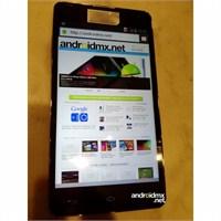 Lg Optimus G E973 Akıllı Telefon Görücüde