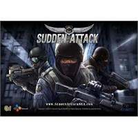 Sudden Attack Oyun Rehberi: Genel Giriş