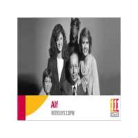 """Alf """"Alien Life Form"""""""