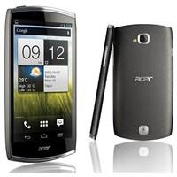 Acer'dan Akıllı Telefon Cloudmobile
