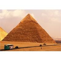 Piramitlerin Gizemini Robotlar Ortaya Çıkaracak