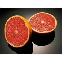 Greyfurt Yiyerek Sağlıklı Kalın Ve Kilo Verin
