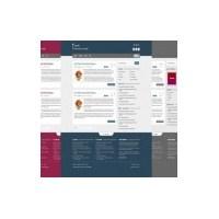 Bilge V2 Wordpress Teması