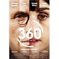 """Fernando Meirelles'in """"360""""Indan İlk Fragman"""