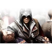 Ubisoft: Assassin's Creed 3'ün Çıkış Tarihini Açık