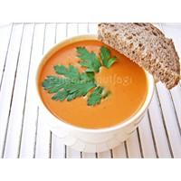 Kremalı Nefis Domates Çorbası