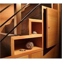 Merdiven Altı Çözümleri