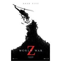 İlk Bakış: World War Z / Dünya Savaşı Z