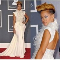 Rihanna'nın Moda Tarzı
